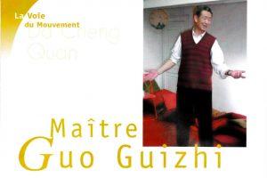 Interview de Maître Guo pour Génération Tao en 2002