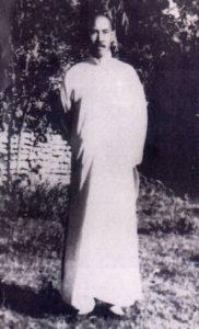 Le fondateur du Da Cheng Chuan