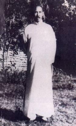 Maître Wang Xiang Zhai